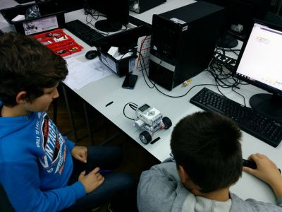 Završio je drugi Europe CodeWeek
